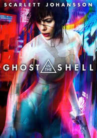 Ghost in the Shell - UK REGION ONLY - (iTunes)