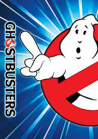 Ghostbusters (1984) - UK REGION ONLY - (Google Play)