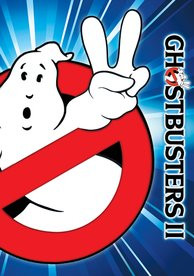 Ghostbusters 2 - UK REGION ONLY - (Google Play)