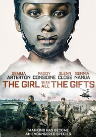 Girl with All the Gifts - UK REGION ONLY - (Google Play)