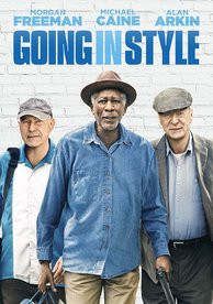 Going in Style - UK REGION ONLY - (Google Play)