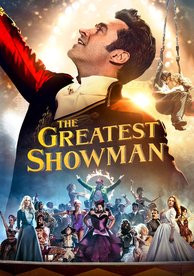 Greatest Showman - UK REGION ONLY - (Google Play)