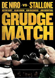 Grudge Match - UK REGION ONLY - (Google Play)