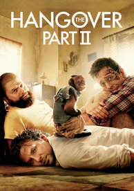 Hangover II - UK REGION ONLY - (Google Play)