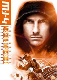 Mission Impossible: Ghost Protocol - UK REGION ONLY - (iTunes) PLEASE READ DESCRIPTION