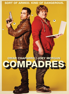 Compadres - Vudu SD (Digital Code)