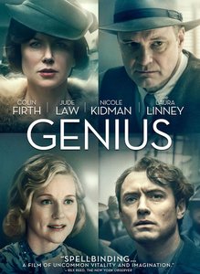 Genius - Vudu SD (Digital Code)