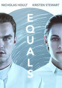 Equals - Vudu SD (Digital Code)