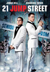21 JUMP STREET - Google Play - (Digital Code) PLEASE READ DESCRIPTION