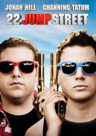 22 JUMP STREET - Google Play - (Digital Code) PLEASE READ DESCRIPTION