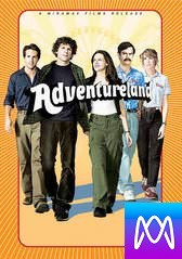 Adventureland - iTunes - (Digital Code)