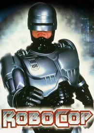 Robocop (1987) - Vudu SD - (Digital Code)