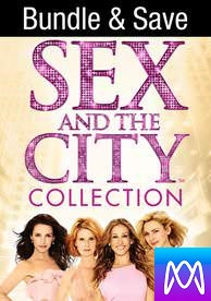 Sex and the City 1 & 2 - Vudu SD or iTunes SD via MA - (Digital Code)