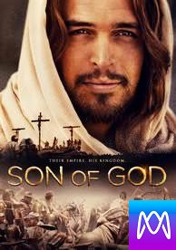 Son of God - Vudu SD or iTunes HD via MA - (Digital code)