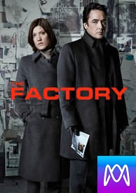 The Factory - Vudu SD or iTunes SD via MA - (Digital Code)