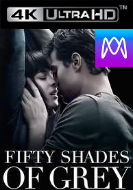 Fifty Shades of Grey - iTunes 4K (Digital Code)