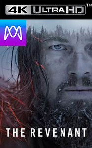 The Revenant - iTunes 4K - (Digital Code)