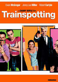 Trainspotting (Collector's Edition) - Vudu HD - (Digital Code)