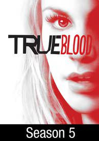 True Blood: Season 5 - Google Play (Digital Code) PLEASE READ DESCRIPTION