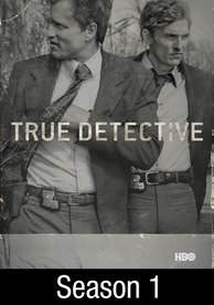 True Detective: Season 1 - Google Play (Digital Code) PLEASE READ DESCRIPTION