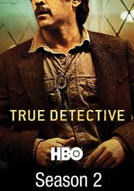 True Detective: Season 2 - Google Play (Digital Code) PLEASE READ DESCRIPTION