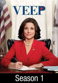 Veep: Season 1 - Google Play - (Digital Code) PLEASE READ DESCRIPTION