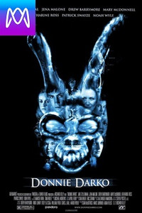 Donnie Darko - iTunes - (Digital Code)