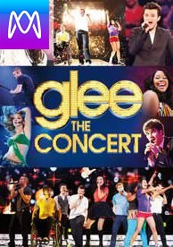 Glee: The Concert - iTunes - (Digital Code)