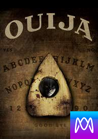 Ouija - iTunes HD (Digital Code)
