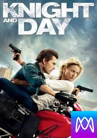Knight and Day - iTunes - (Digital Code)