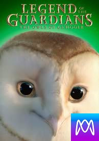 LEGEND OF THE GUARDIANS: THE OWLS OF GA'HOOLE - iTunes - (Digital Code)