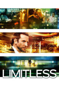 Limitless - iTunes - (Digital Code)