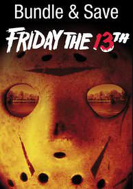 Friday the 13th: Complete Collection - Vudu HD - (Digital Code)