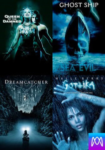 4 Film Favorites: Freaky - Vudu SD or iTunes SD - (Digital Code)