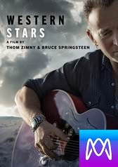 Western Stars - Vudu HD or iTunes HD via MA - (Digital Code)