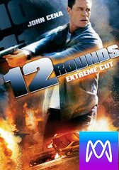 12 Rounds - iTunes - (Digital Code)