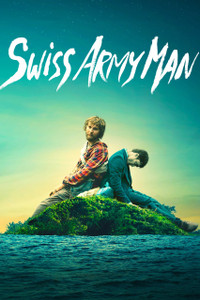 Swiss Army Man - Vudu SD (Digital Code)