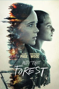 Into the Forest - Vudu SD (Digital Code)