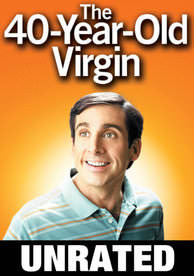 40 Year Old Virgin - iTunes HD - (Digital Code)