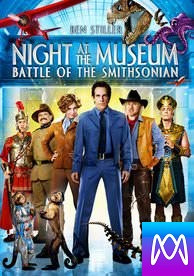 Night at the Museum: Battle of the Smithsonian - iTunes - (Digital Code)