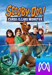 Scooby-Doo: Curse of the Lake Monster - iTunes - (Digital Code)