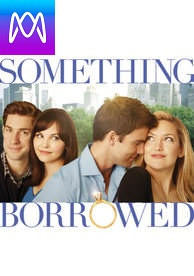 Something Borrowed - iTunes - (Digital Code)