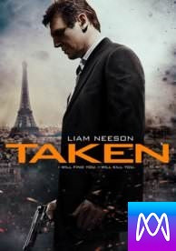 Taken - iTunes - (Digital Code)