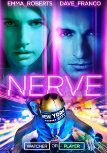 Nerve - Vudu SD (Digital Code)