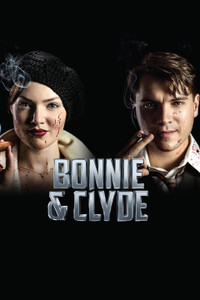 Bonnie & Clyde Mini-series - Vudu HD - (Digital Code)