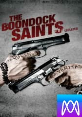Boondock Saints: Truth & Justice Edition - iTunes - (Digital Code)