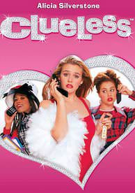Clueless - Vudu HD or iTunes HD - (Digital Code)