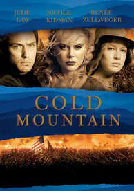 Cold Mountain - Vudu HD - (Digital Code)