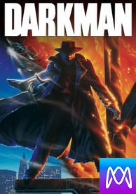 Darkman - iTunes HD - (Digital Code)