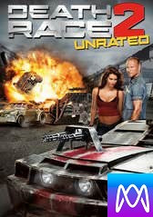 Death Race 2 (unrated) - iTunes - (Digital Code)
